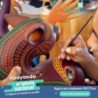 Artesanos mexicanos impulsan las ventas desde su propio Amazon llamado Mercaideas