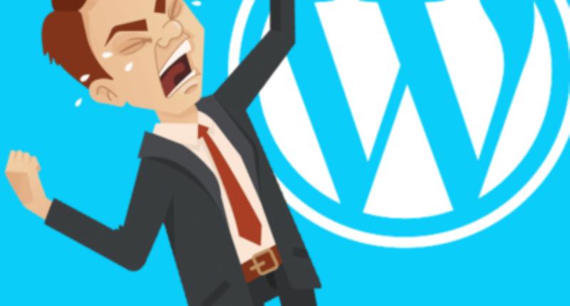 La decisión de WordPress que afectó a más de un millón de usuarios