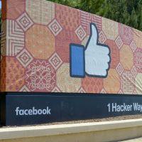 Facebook impulsó un 8% en sus acciones e incrementó sus ganancias