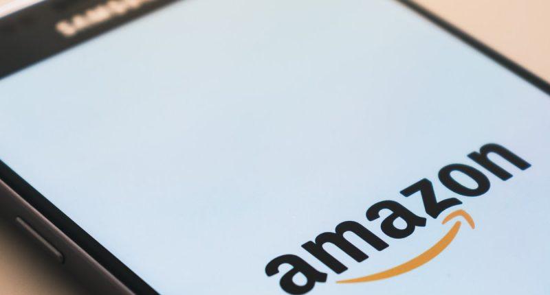 Amazon Marketing Digital Google Facebok Unsplash