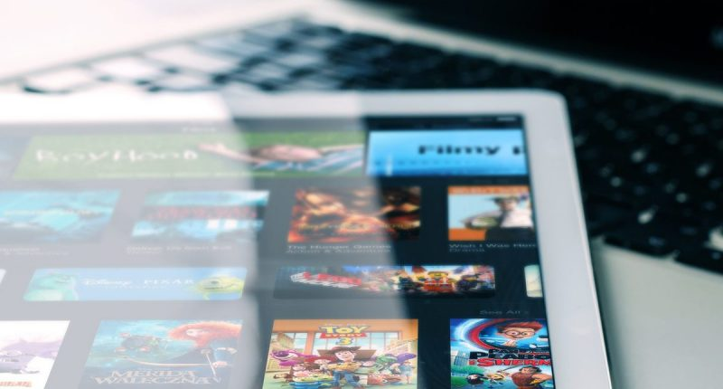 Comscore Plataformas en Streaming Peliculas Pexels