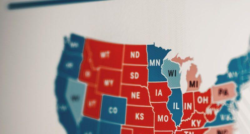Marketing Digital Medios de Comunicacion Elecciones USA