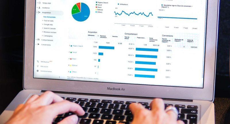 Marketing Online Programatica Unsplash