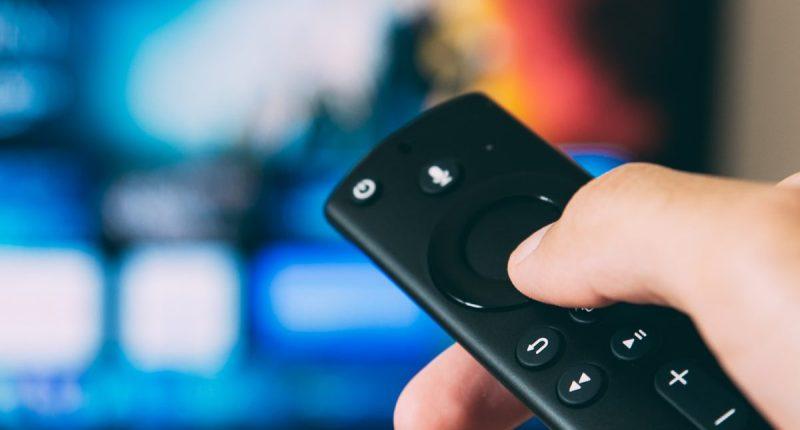 Netflix Disney+ Amazon Prime Apple Streaming Unsplash