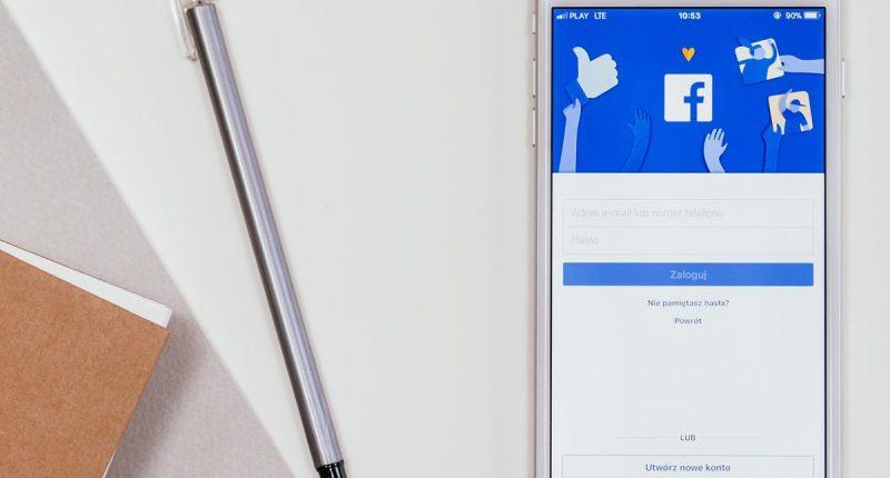 Facebook Australia Pago por Noticias Leyes Plataforma Redes Sociales Pexels