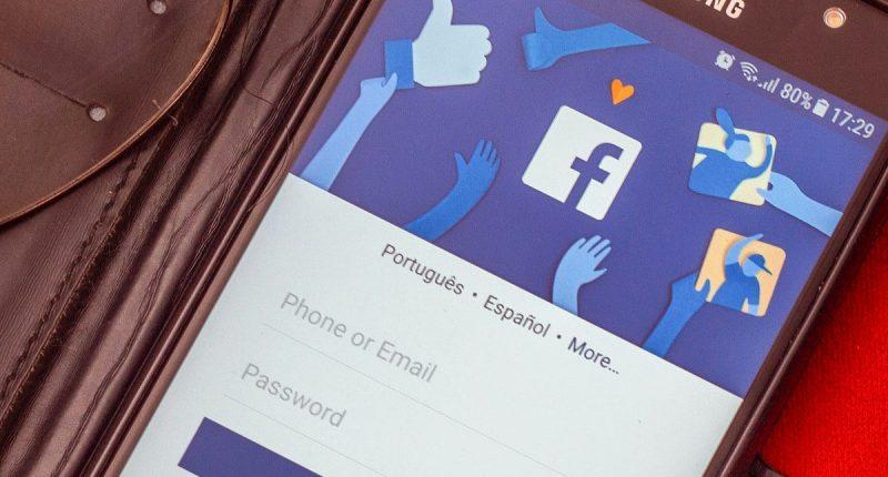 Facebook News Empresas Marketing Digital Proyecto Pexels