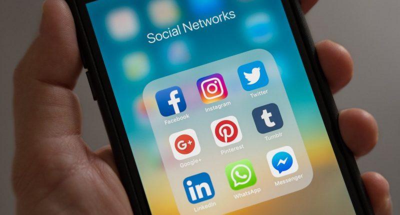 Redes Sociales Usuarios Activos en Mexico YouTube Informe Pexels