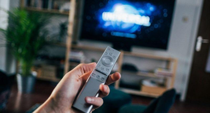 Television Marketing Rating Audiencias Unsplash