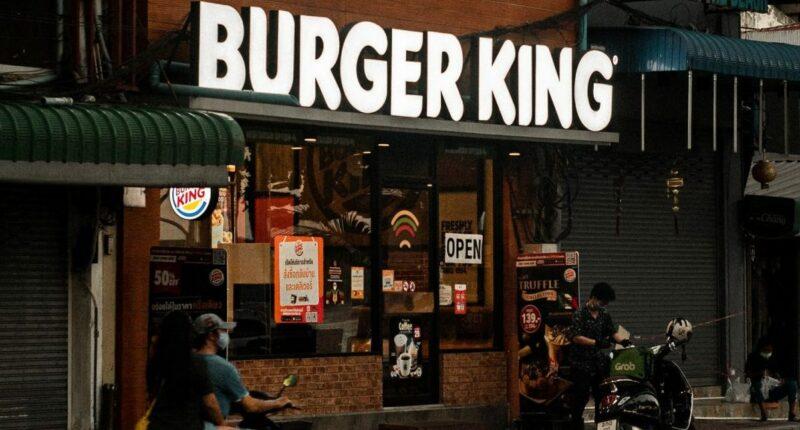 Burger King Tweet Sexista Twitter Dia Internacional de la Mujer Unsplash