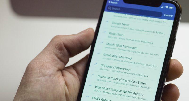 Facebook News Alemania Axel Springer Bild Unsplash