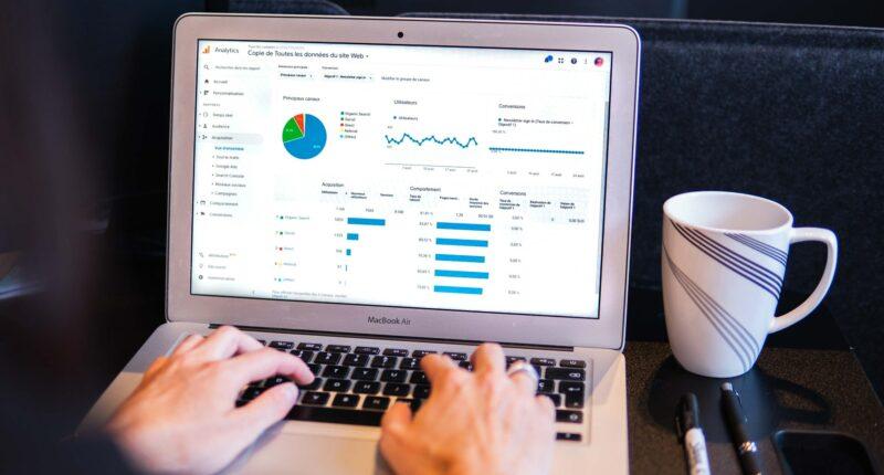 Google Amazon Facebook Inversion en Marketing Estados Unidos Informe 2020 Unsplash