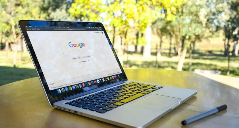 Google Chrome FLoC Prubeas Brasil Mexico Pixabay