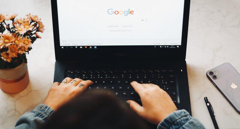Google Mujeres Empoderamiento Femenino Dia Internacional de la Mujer Unsplash