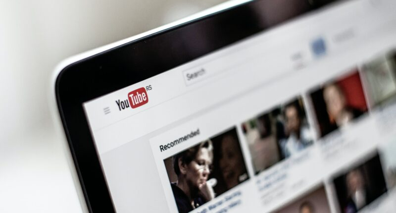 Kantar Youtube Google Medicion sin Cookies Unsplash