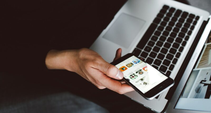 Marketing Digital Internet Encuesta a Usuarios Unsplash