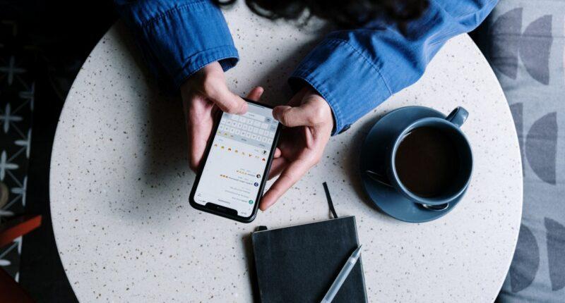 Marketing Digital Segmentacion de Mercados Datos del Usuario Plataformas Digitales Pexels