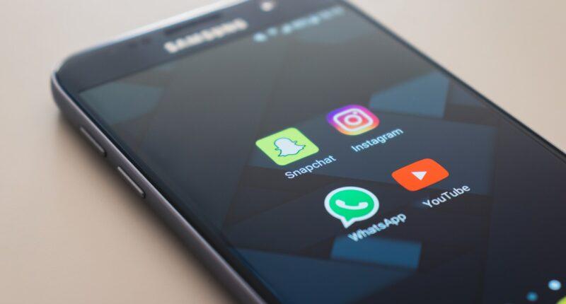 Redes Sociales Marketing Digital Analisis Nuevas Tendencias Unsplash