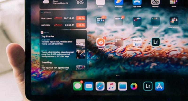 Tiendas de Aplicaciones Google Apple App Store Play Store Unsplash