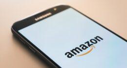 Amazon Crecimiento Marketing Digital Ingresos Unsplash
