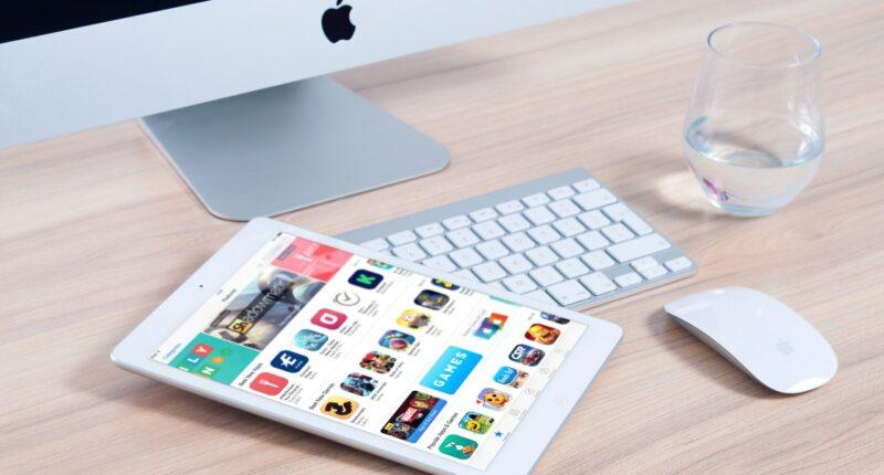 Apple App Store Demanda Antimonopolio Union Europea Pexels