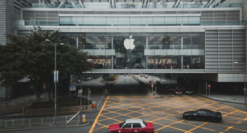 Apple iOS 14.5 Startups Actualizaciones de Privacidad Unsplash