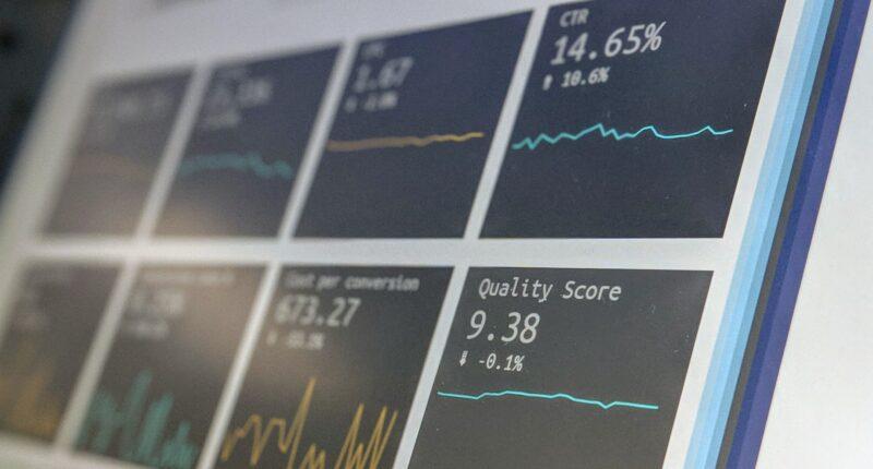 Gasto en Marketing Programatico Entornos Inseguros Marketing Unsplash