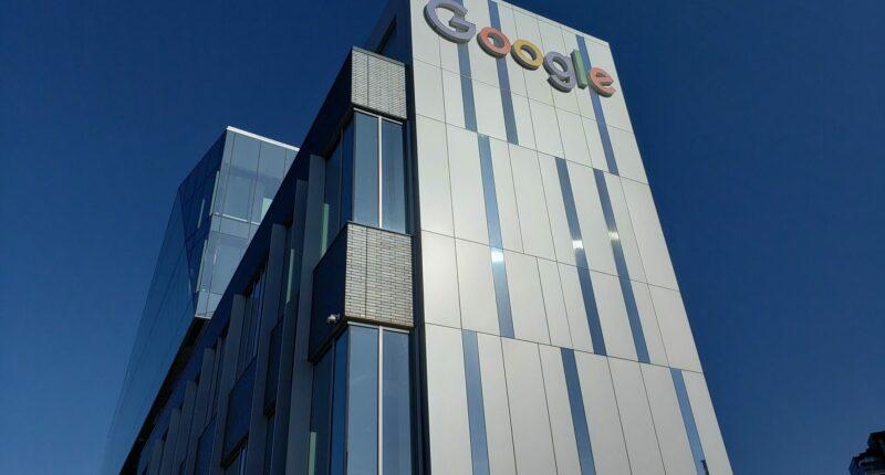 Google John Mueller Core Web Vitals Conexion a Internet Unsplash