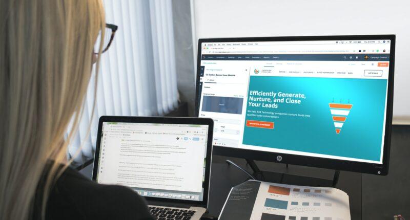 Inbound Marketing Tendencias Actuales Internet Plataformas Digitales Unsplash