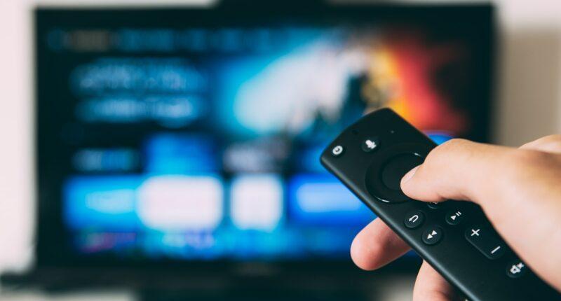Inversion en Marketing Television Plataformas Digitales Unsplash