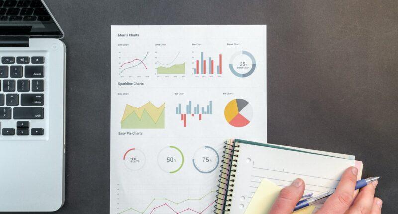 Marketing de Contenido Analisis de Metricas Rendimiento Pexels