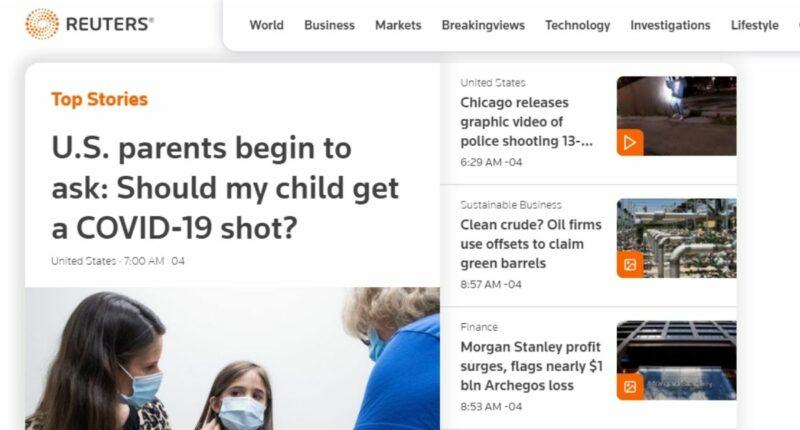 Reuters Servicio Premium Suscripciones Profesionales