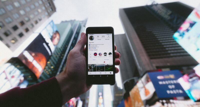 Social Media Marketing Estrategias de Redes Sociales Plataformas Digitales Unsplash