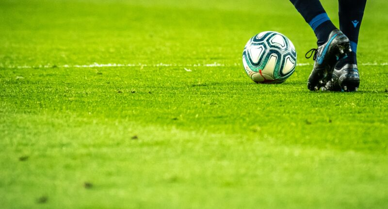 Superliga Europea Impacto Marketing Deportivo Futbol Unsplash