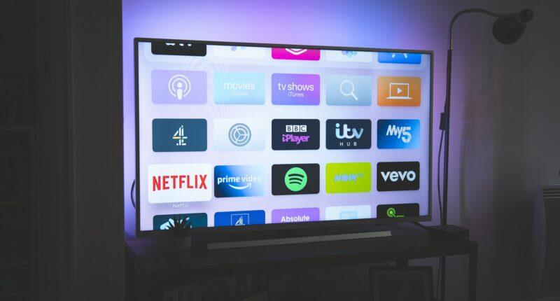 Television Conectada Marcas Estrategias de Marketing Unsplash
