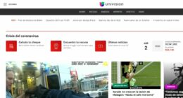 Univision Ingresos Crecimiento de la Empresa Marketing Politica