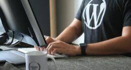 Wordpress Wix Campaña Mereces Mas Competencia Unsplash