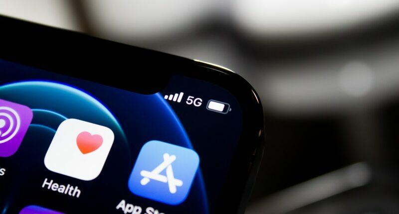 Apple App Store iOS Marketing Digital Desarrolaldores de Aplicaciones Unsplash