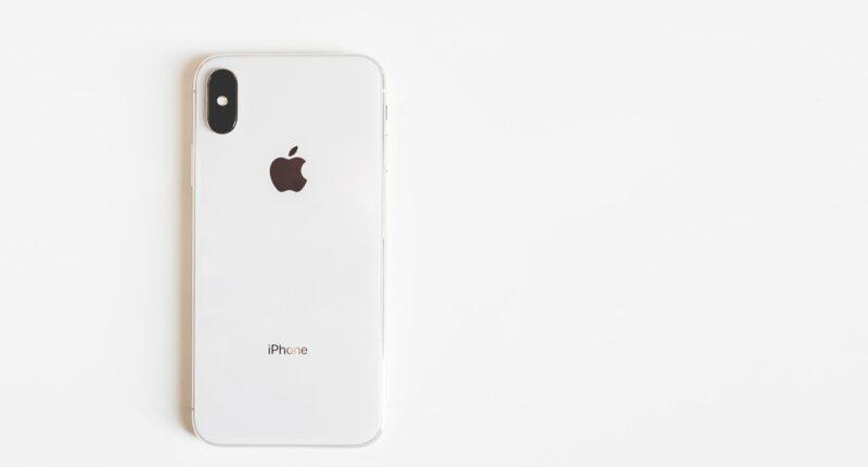 Apple iPhone iPad iOS Demanda Comisiones de App Store iOS Unsplash