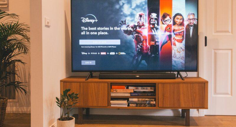 Plataformas en Streaming Audiencias en Latinoamerica Unsplash
