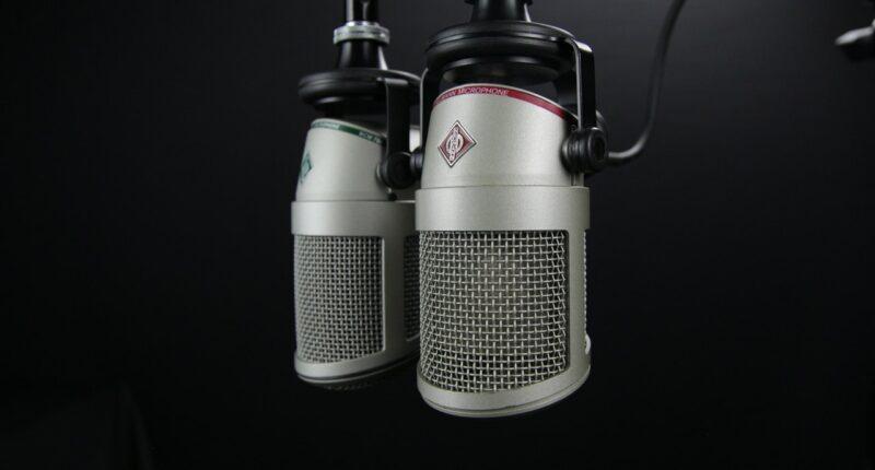 Podcast Oyentes Marketing Formato Audiovisual Pexels