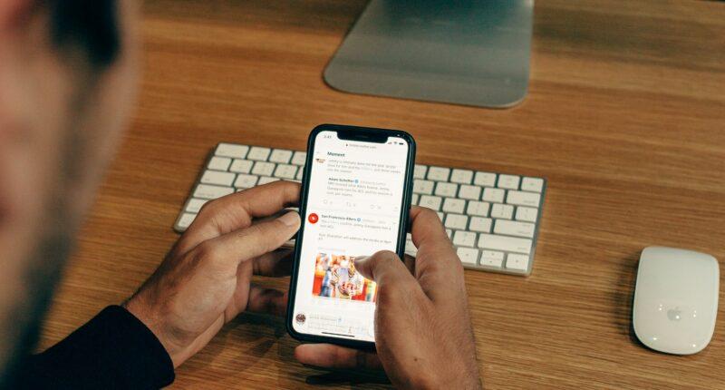 Redes Sociales Marketing Personalizado Informes Unsplash