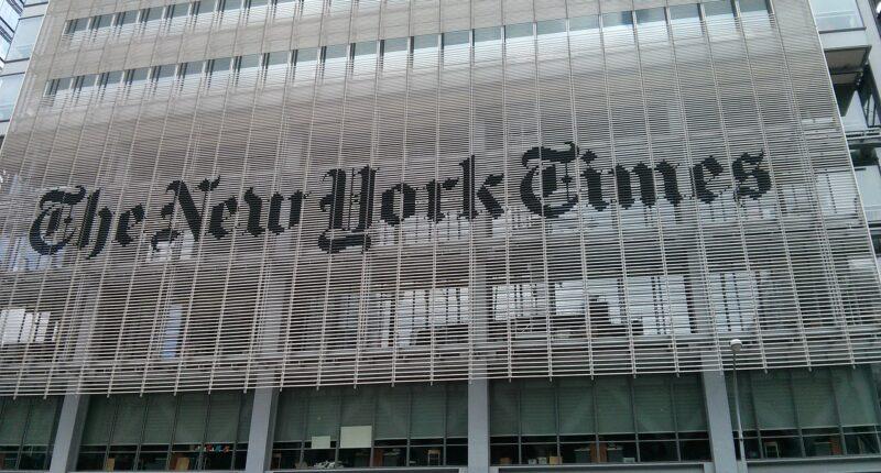 The New York Times Emociones Valor Contextual Marketing Pixabay