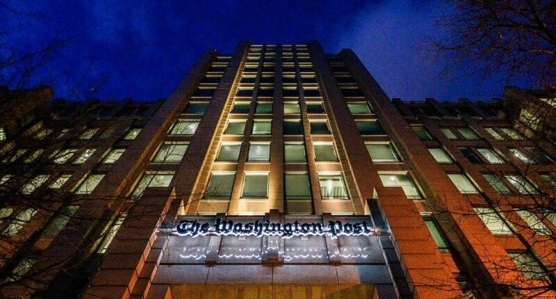 Washington Post Sally Buzbee Primera Directora Objetivos