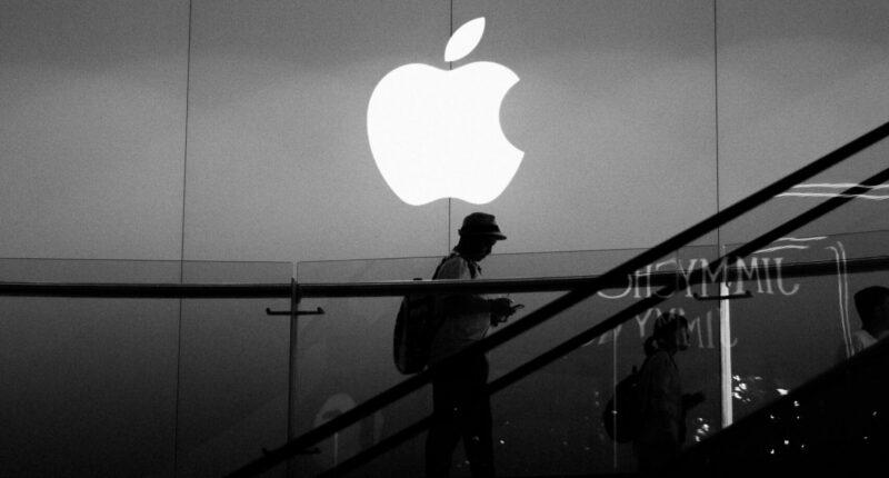 Apple Actualizaciones de Software Medios de Comunicacion Unsplash