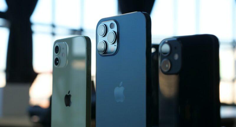 Apple iOS 15 Atribucion Datos sin Procesar Unsplash