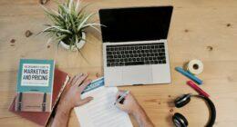 Estrategias Marketing Digital Plataformas Digitales Unsplash