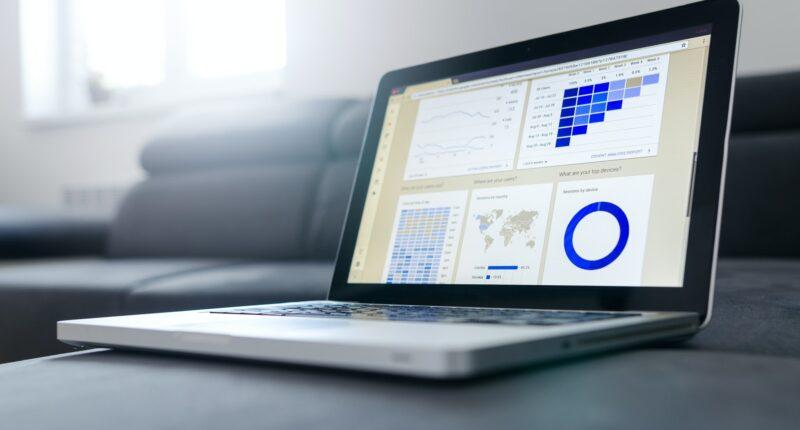 Informes Calidad Marketing Tasas de Infraccion Seguridad Digital Unsplash
