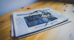 Medios de Comunicacion Google Diarios Europeos Informe Clasificados Unsplash