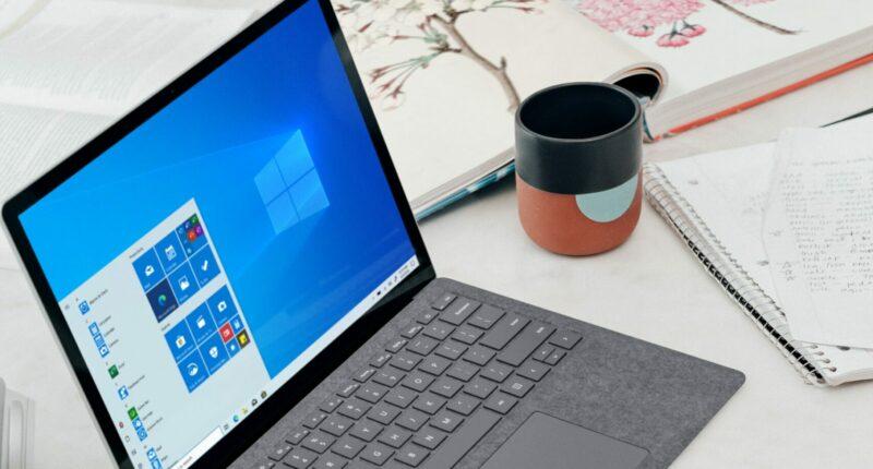 Microsoft Windows 11 Periodismo Local Servicio de Noticias Unsplash