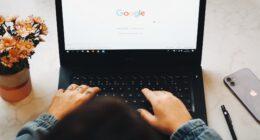 Actualizacion Algoritmo de Google SEO Marketing de Busquedas Unsplash